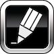 App-Logo Easy Writer