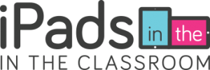 iPads In The Classroom logo