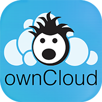 ownCloud Access for iPad and iPhone