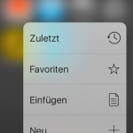 Textkraft Quick Actions