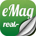 real eMag Icon